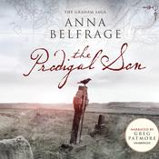 The Prodigal Son by  Anna Belfrage audiobook