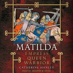 Matilda by Catherine Hanley audiobook