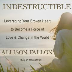 Indestructible by Allison Fallon audiobook