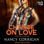 Chance On Love by  Nancy Corrigan audiobook