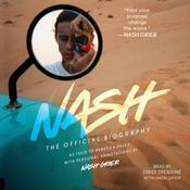 Nash by  Nash Grier audiobook