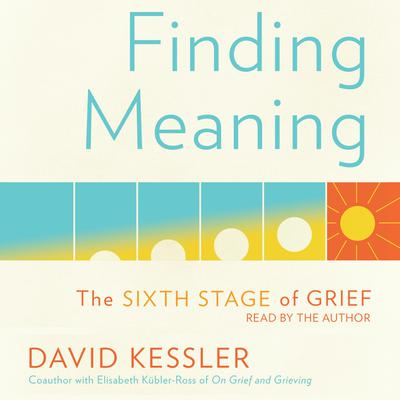 Finding Meaning by David Kessler audiobook