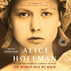 The World That We Knew by Alice Hoffman audiobook