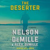 The Deserter by  Alex DeMille audiobook