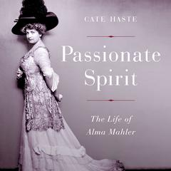 Passionate Spirit by Cate Haste audiobook