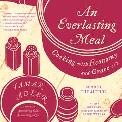 An Everlasting Meal by Tamar Adler audiobook