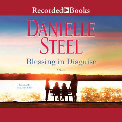 Blessing in Disguise by Danielle Steel audiobook