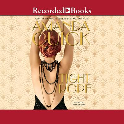 Tightrope by Amanda Quick audiobook
