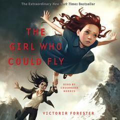 The Girl Who Could Fly by Victoria Forester audiobook