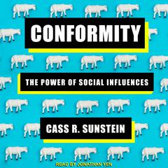 Conformity by Cass R. Sunstein audiobook