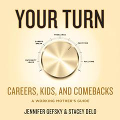 Your Turn by Jennifer Gefsky audiobook