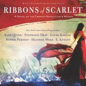 Ribbons of Scarlet by  Kate Quinn audiobook