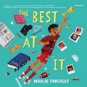 The Best at It by  Maulik Pancholy audiobook