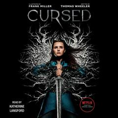 Cursed by Tom Wheeler audiobook