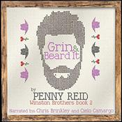 Grin and Beard It by  Penny Reid audiobook