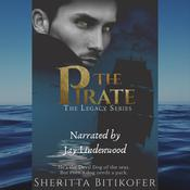 The Pirate by  Sheritta Bitikofer audiobook