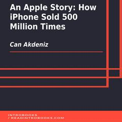 An Apple Story by Can Akdeniz audiobook
