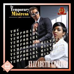The Temporary Mistress by Elizabeth Griffin audiobook