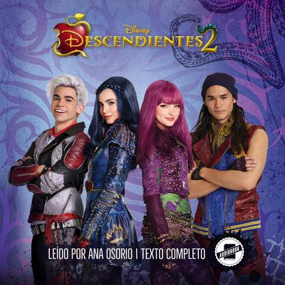Descendants 2 (Spanish Edition) by Eric Geron audiobook