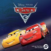 Cars 3 (Spanish Edition) by  Disney Press audiobook