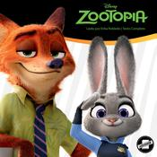 Zootopia (Spanish Edition) by  Suzanne Francis audiobook