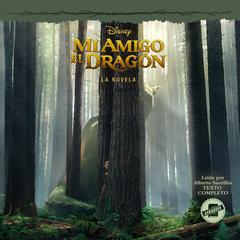 Pete's Dragon (Spanish Edition) by Disney Press audiobook