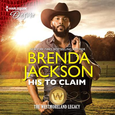 His to Claim by Brenda Jackson audiobook
