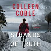 Strands of Truth by  Colleen Coble audiobook