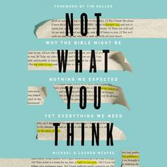 Not What You Think by Michael McAfee audiobook