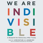 We Are Indivisible by  Leah Greenberg audiobook