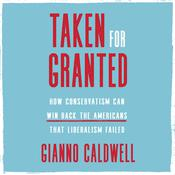 Taken for Granted by  Gianno Caldwell audiobook