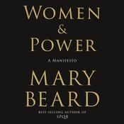 Women & Power by  Mary Beard audiobook