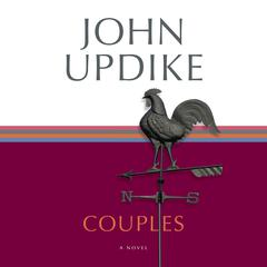 Couples by John Updike audiobook