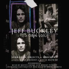 Jeff Buckley by Mary Guibert audiobook