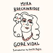 Myra Breckinridge by  Gore Vidal audiobook