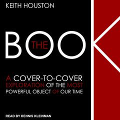 The Book by Keith Houston audiobook
