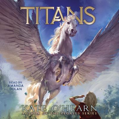 Titans by Kate O'Hearn audiobook