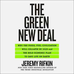 The Green New Deal by Jeremy Rifkin audiobook