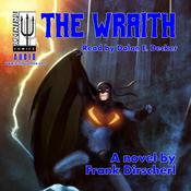 The Wraith by  Frank Dirscherl audiobook