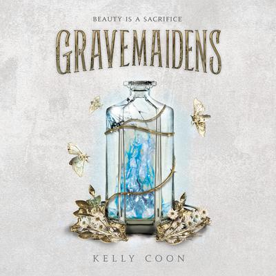 Gravemaidens by Kelly Coon audiobook