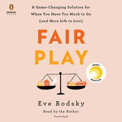 Fair Play by Eve Rodsky audiobook