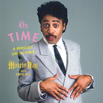 On Time by Morris Day audiobook