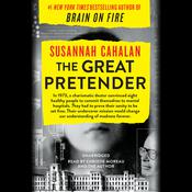 The Great Pretender by  Susannah Cahalan audiobook