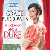 Forever and a Duke by  Grace Burrowes audiobook