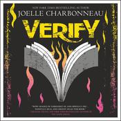 Verify by  Joelle Charbonneau audiobook