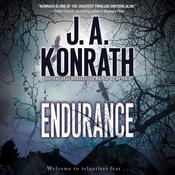 Endurance by  J. A. Konrath audiobook