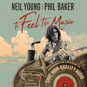 To Feel the Music by  Neil Young audiobook