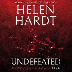 Undefeated by Helen Hardt audiobook