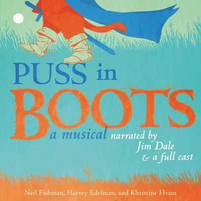 Puss in Boots by Neil Fishman audiobook