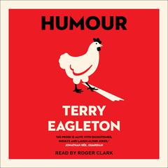 Humour by Terry Eagleton audiobook